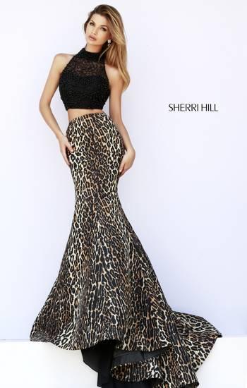 Sherri Hill 32105