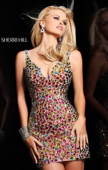 Sherri Hill 11009