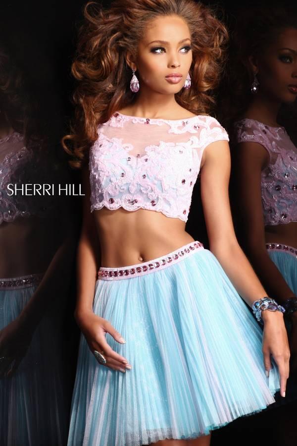 Sherri Hill 21154