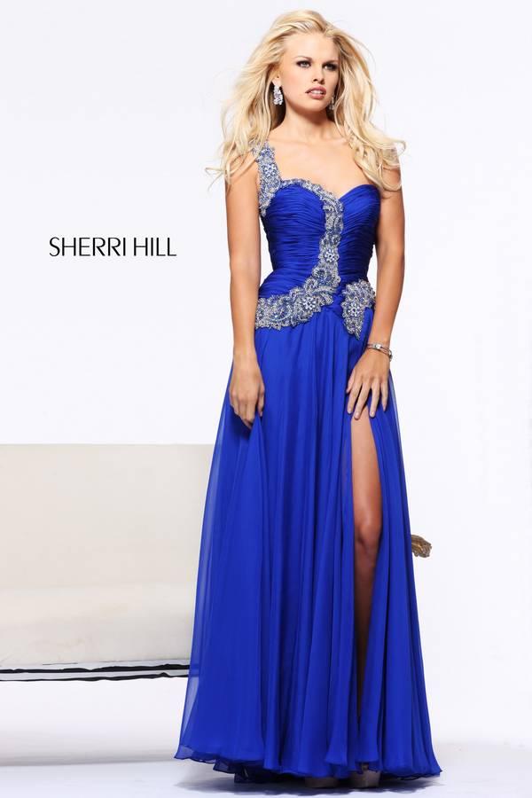 Sherri Hill 11015