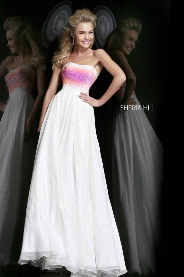 Sherri Hill 8535