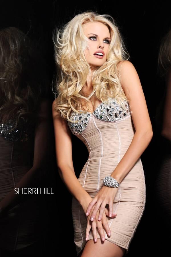 Sherri Hill 11007