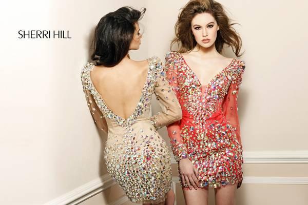 Sherri Hill 2946