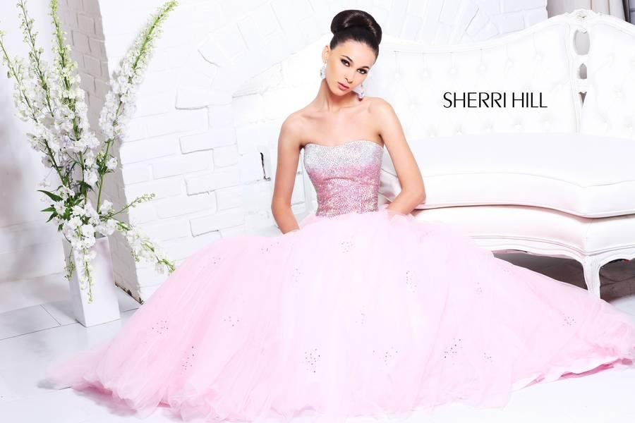 Sherri Hill 21020
