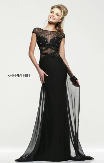 Sherri Hill 21365