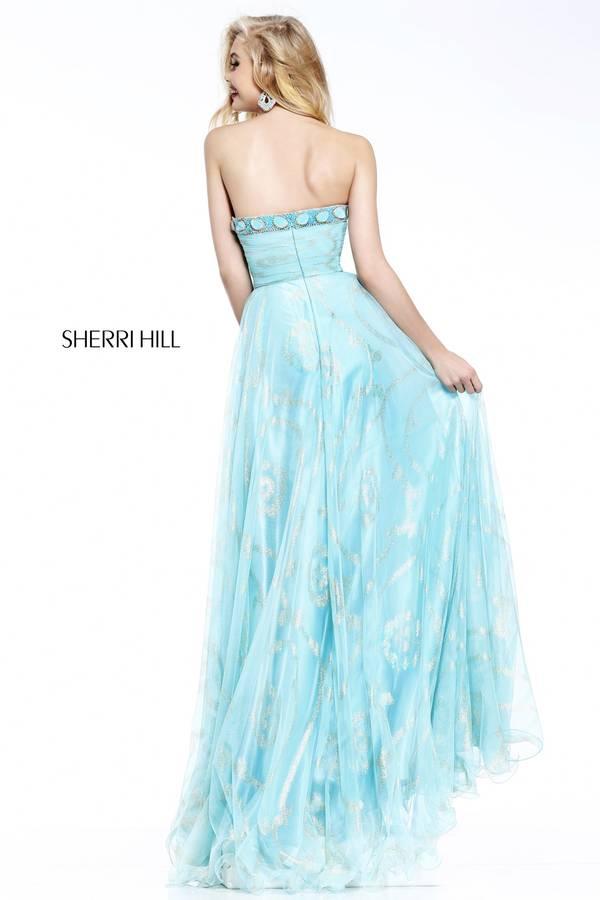 Sherri Hill 21253