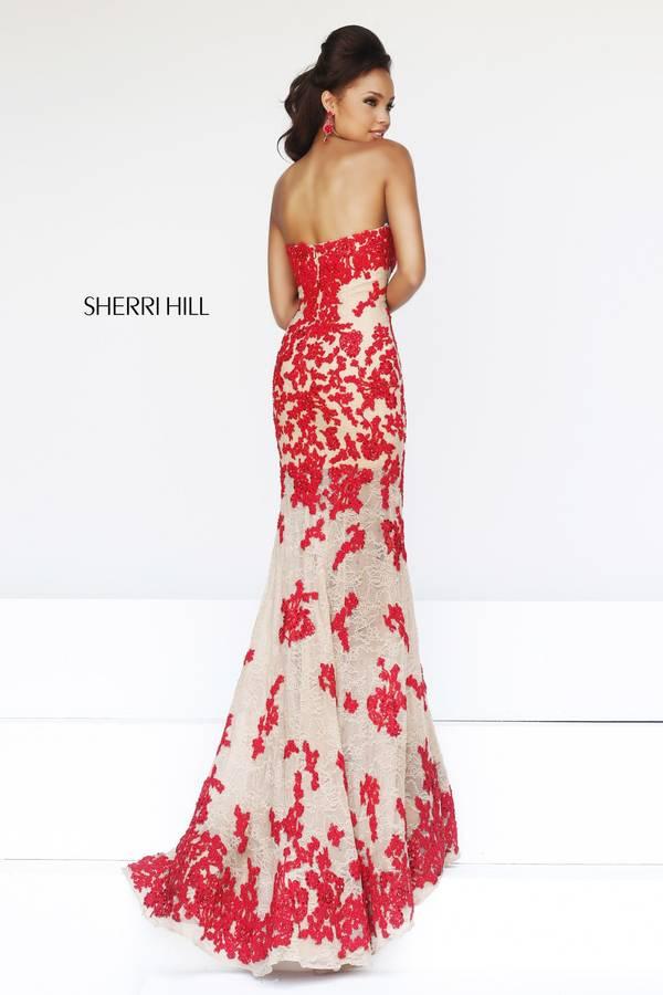 Sherri Hill 11120