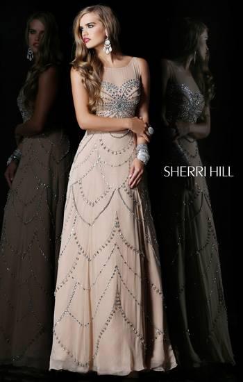 Sherri Hill 11005