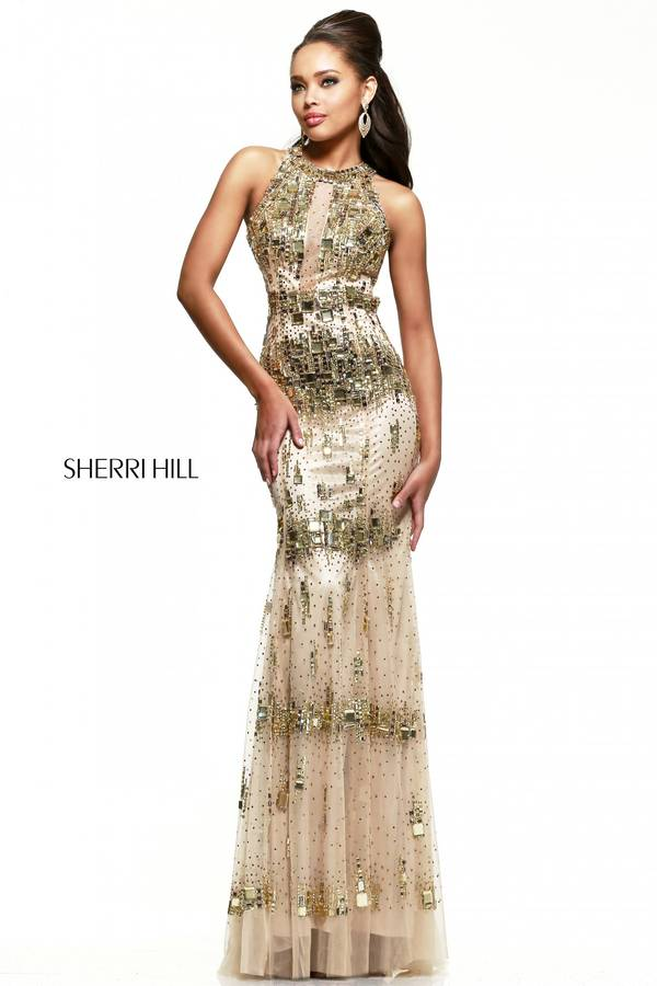 Sherri Hill 9714