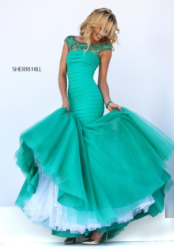 Sherri Hill 50014