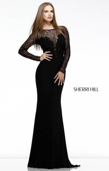 Sherri Hill 4309