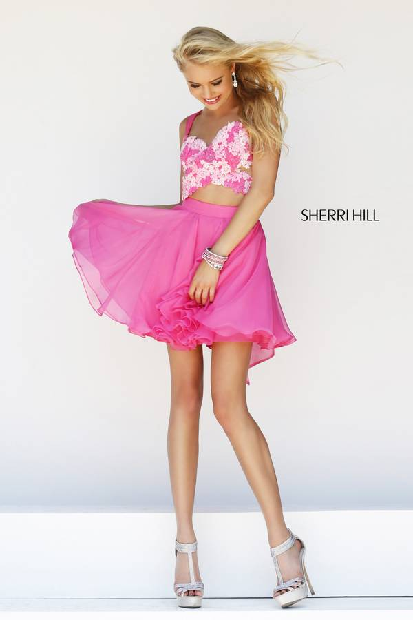 Sherri Hill 11065