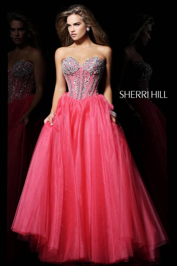 Sherri Hill 1594