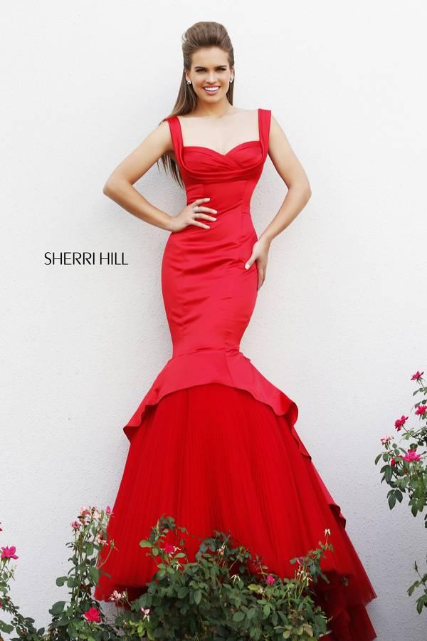 Sherri Hill 21275