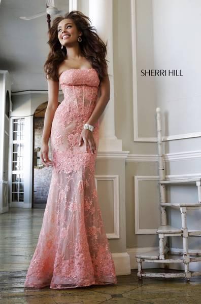 Sherri Hill 11084