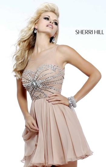 Sherri Hill 11034