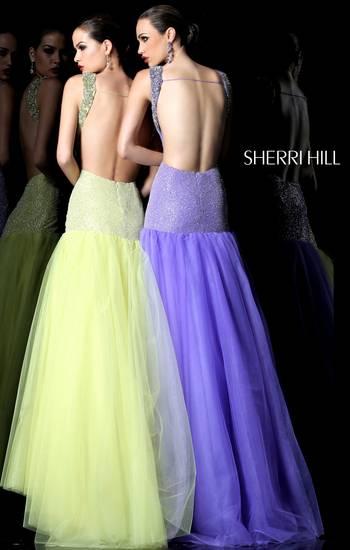 Sherri Hill 1565