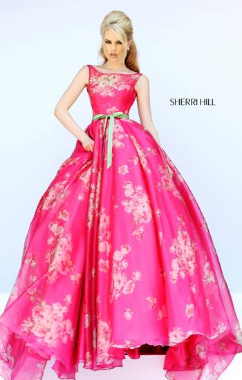 Sherri Hill 32259