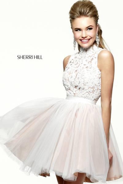 Sherri Hill 21345