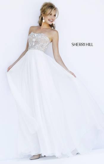 Sherri Hill 11262