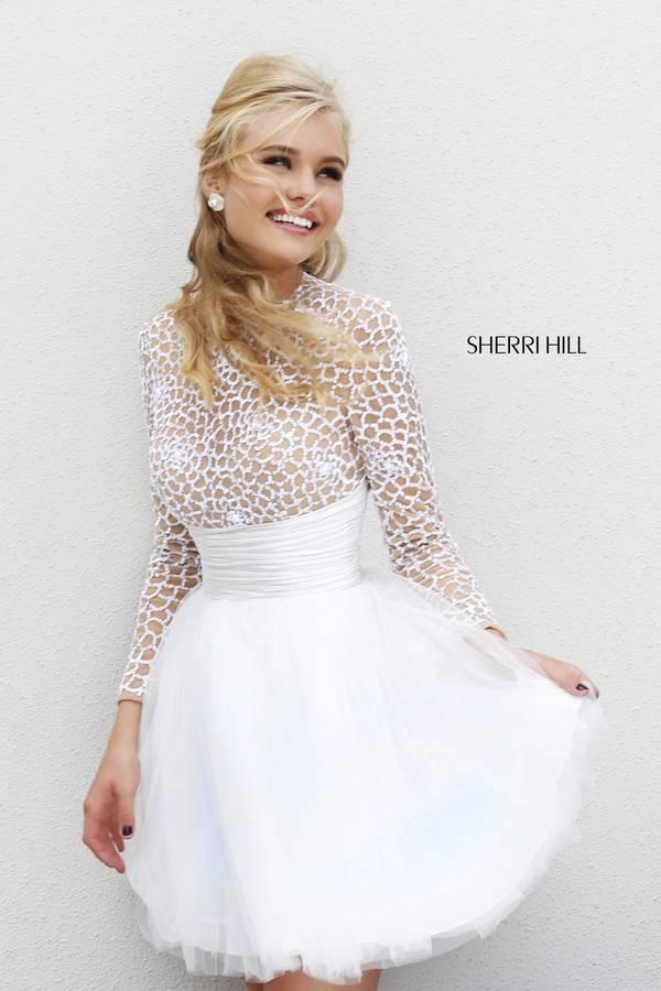 Sherri Hill 21233