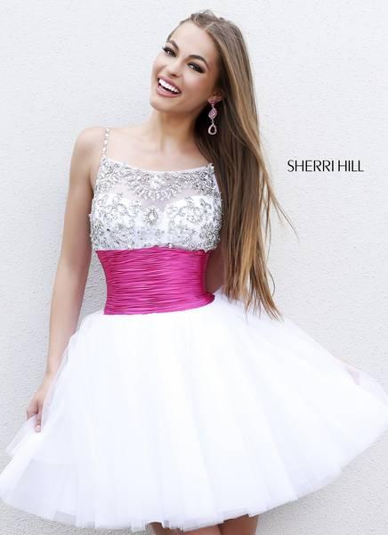 Sherri Hill 21287