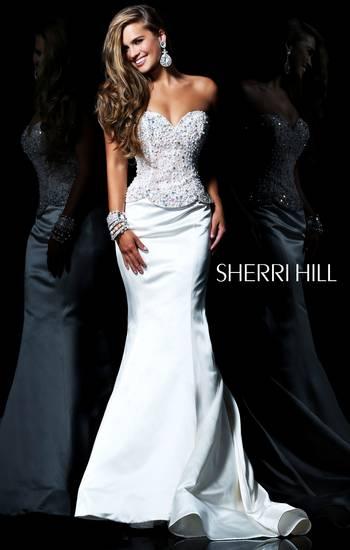 Sherri Hill 21019