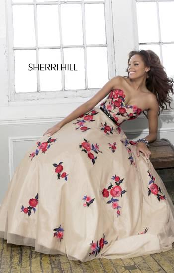 Sherri Hill 21340