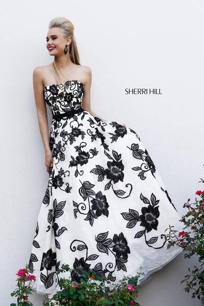 Sherri Hill 11083