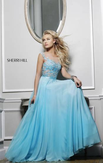 Sherri Hill 11151