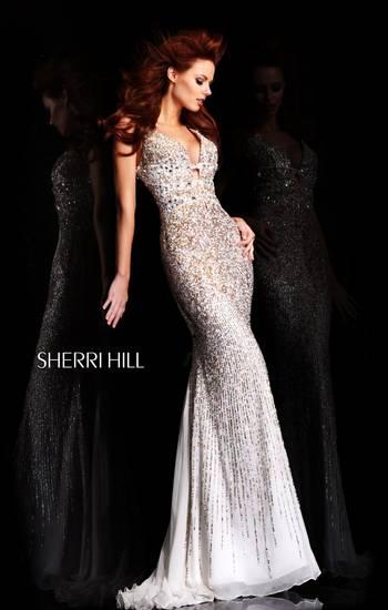 Sherri Hill 8514
