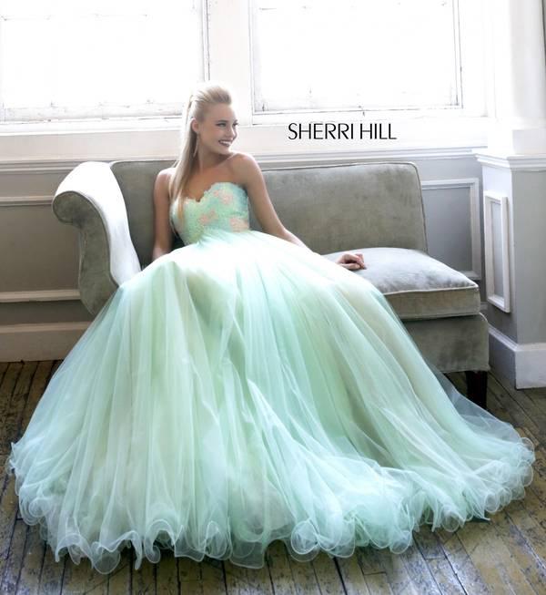 Sherri Hill 21314