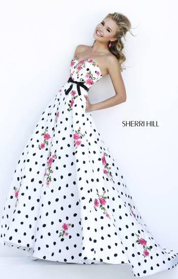 Sherri Hill 32202