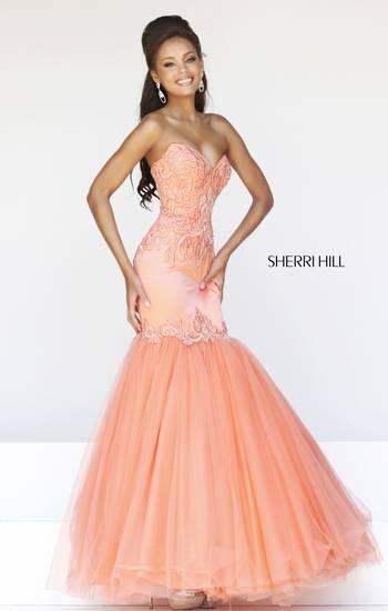 Sherri Hill 21278