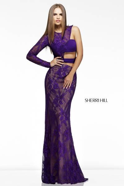 Sherri Hill 21279