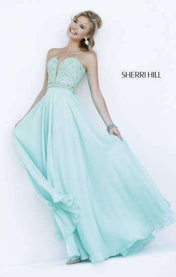 Prom dresses uk sherri hill