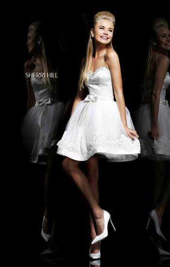 Sherri Hill 21238