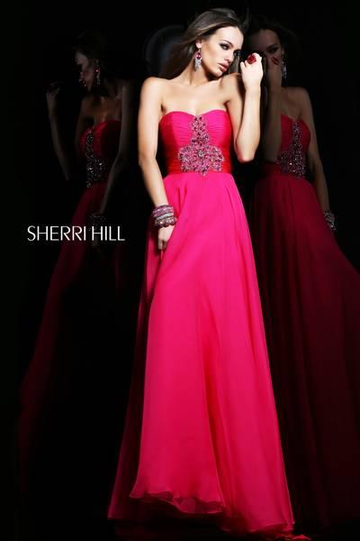 Sherri Hill 1585