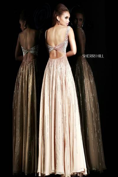 Sherri Hill 8533