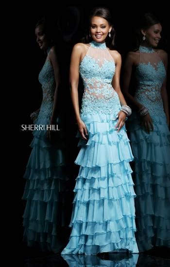 Sherri Hill 11052