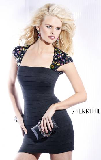 Sherri Hill 2934
