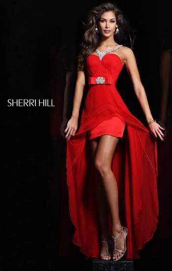 Sherri Hill 1907