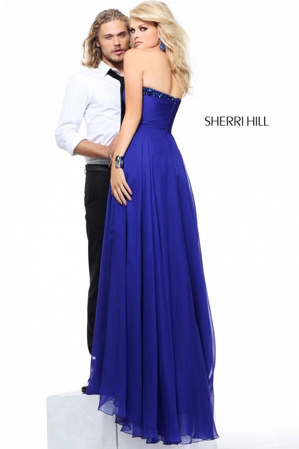 Sherri Hill 21035