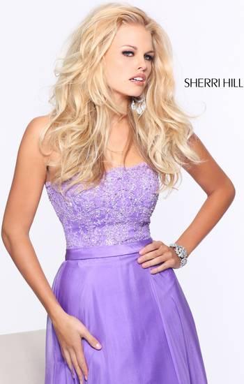 Sherri Hill 21038