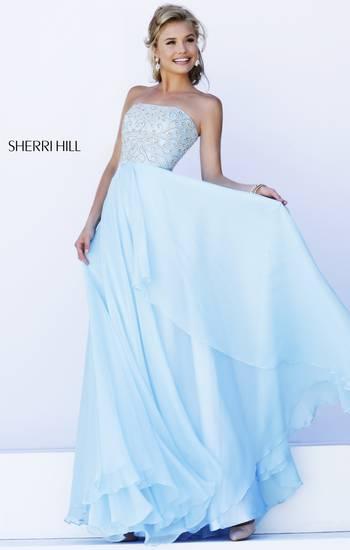 Sherri Hill 8554