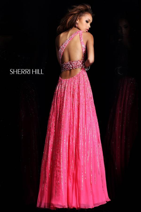 Sherri Hill 8506