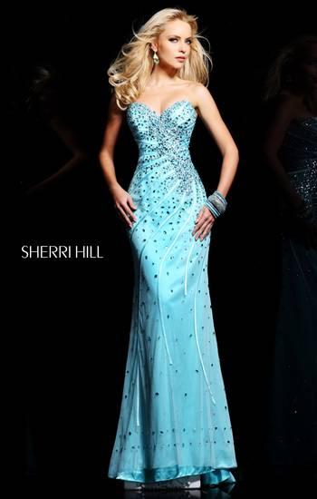 Sherri Hill 1542