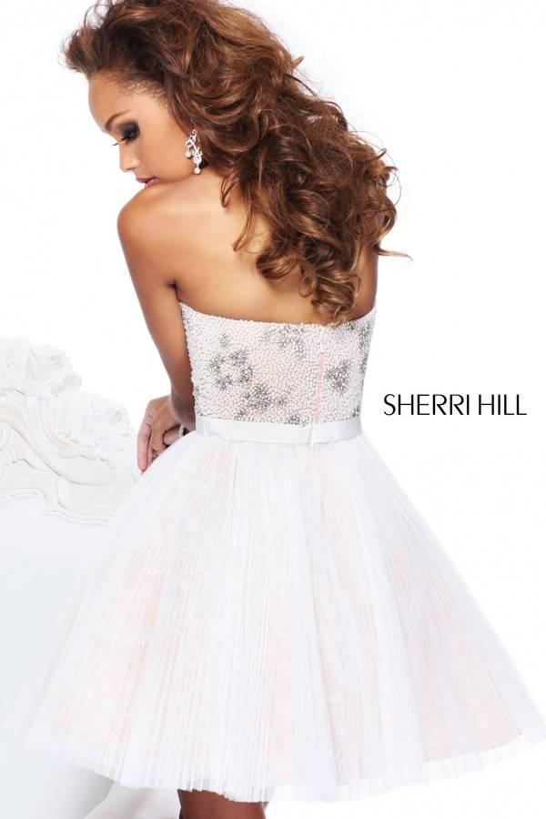 Sherri Hill 21150