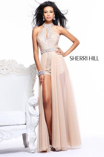 Sherri Hill 2975