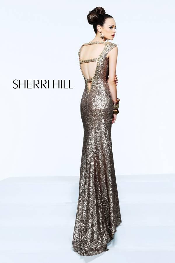 Sherri Hill 2978